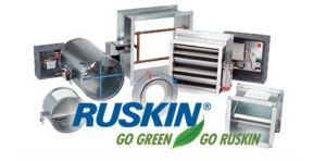 Ruskin Air Measuring Equipment
