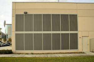 Louver Building Miami Dade