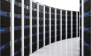 Data Center #HVAC